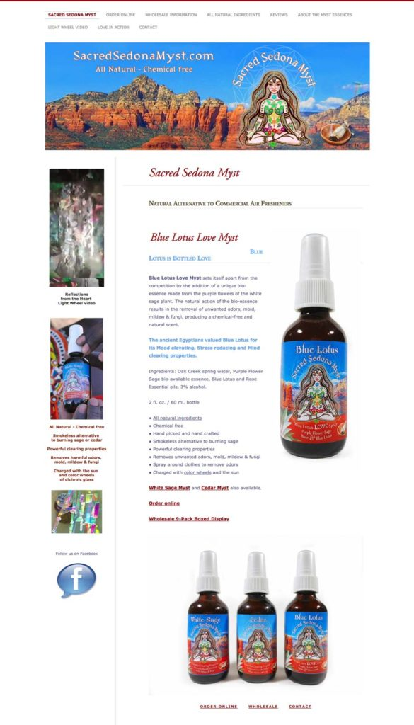 Website Design by Connie Lee Marie Fisher
