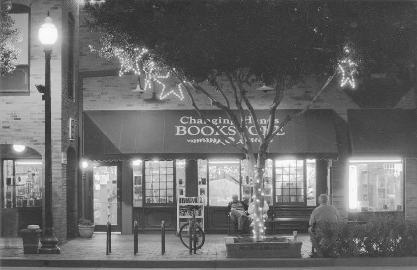 1980s - Changing Hands Bookstore, Mill Avenue Shops, Tempe, AZ