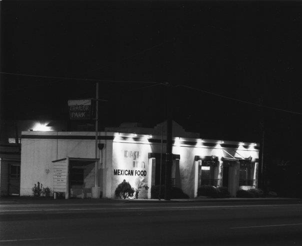 Dash Inn - 731 E. Apache, Tempe, AZ