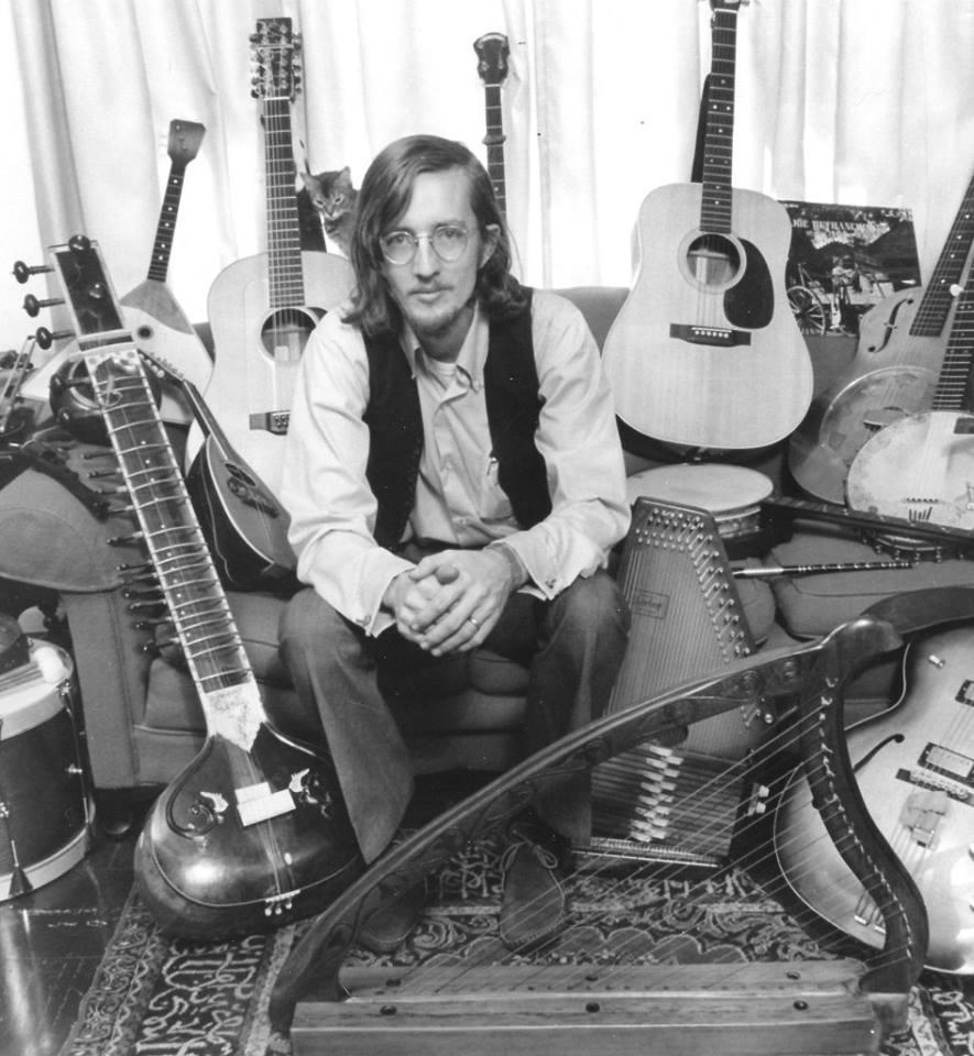 circa 1970s - Joe Bethancourt