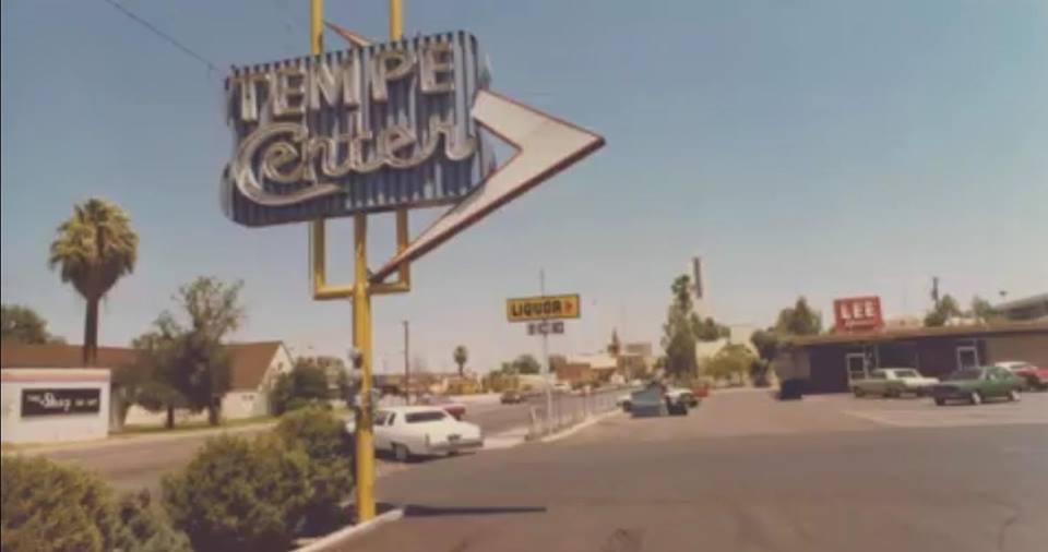 1970s - Tempe Center, Tempe, AZ