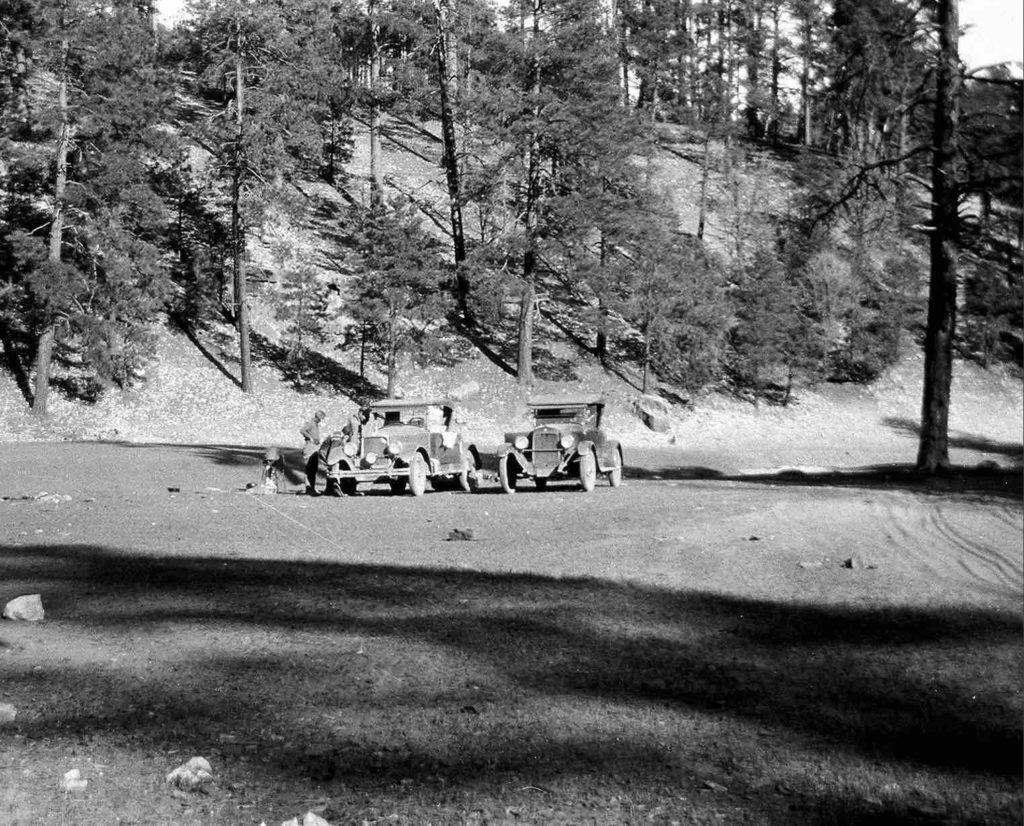 1927 Northern Arizona
